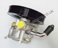 Mitsubishi L200 Pick Up 2.5DID - B40 - KB4T (10/2008+) - Power Steering Pump